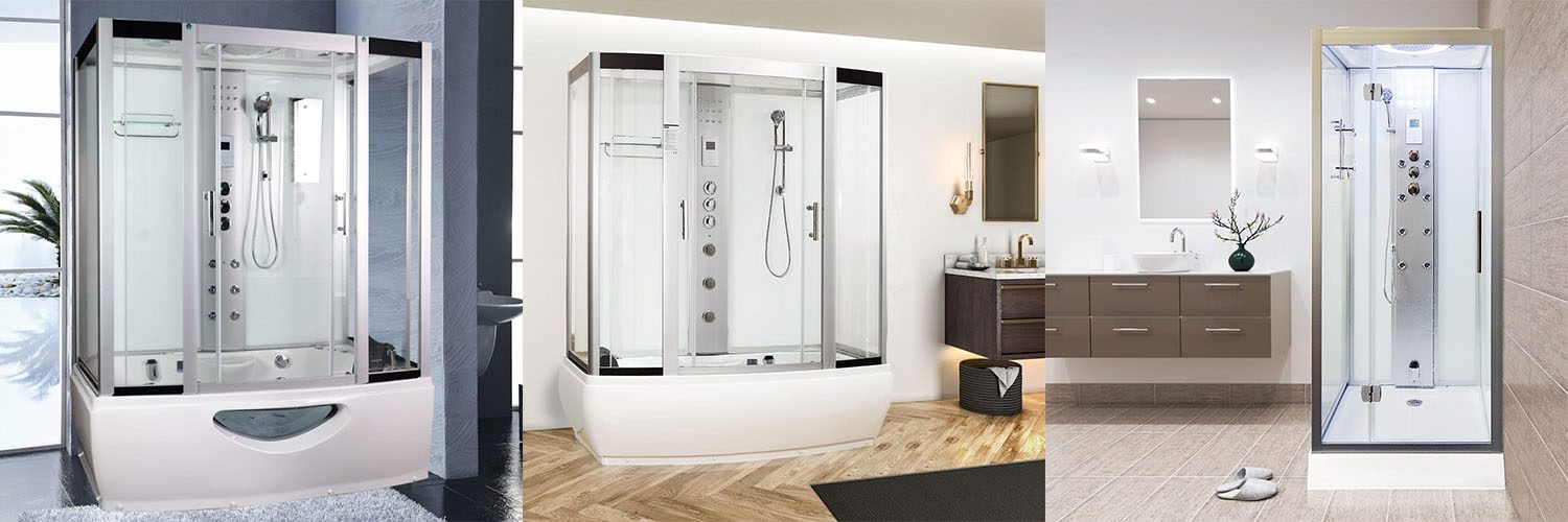 Steam Showers Shower Cabins Steam And Whirlpool Baths Enclosures Aqualusso Cabins