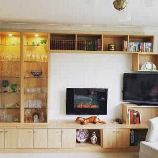 Fitted Home Furniture Poole