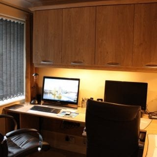 Home Study Fitters Poole