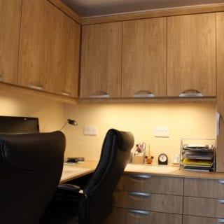 Home Office Fitters Poole