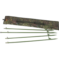 Jack pyke super hide poles with bag