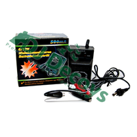 12 volt 6 volt battery charger