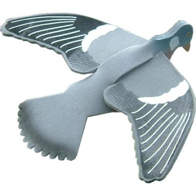 Foam Pigeon Flying Decoys