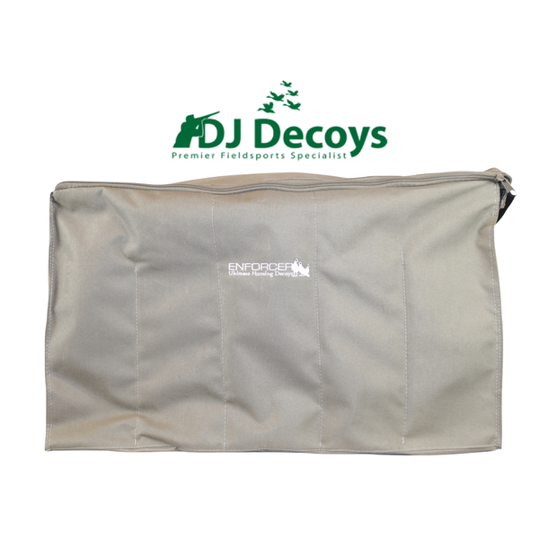 Enforcer Pro Series 10 Slotted Decoys Bags