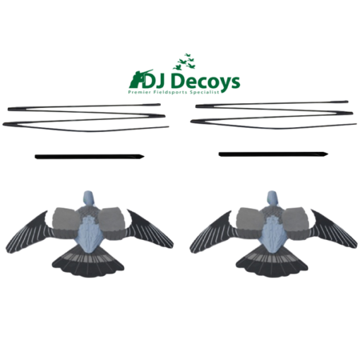 Enforcer Flying Pigeon Decoys