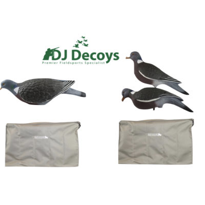 Enforcer Decoys Ultimate Package No4