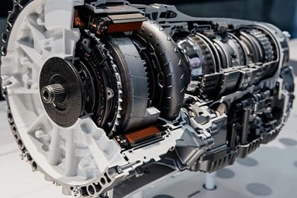 Reconditioned Nissan Automatic Gearbox